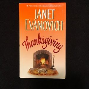 Other - Thanksgiving paperback